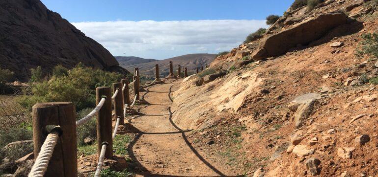 Trekking-Vega