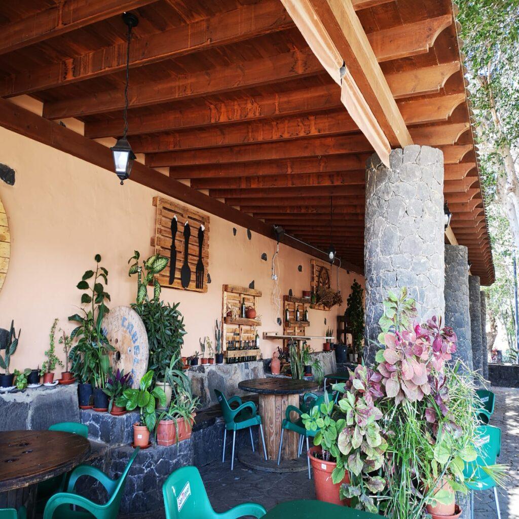 Cafe Guayarmina